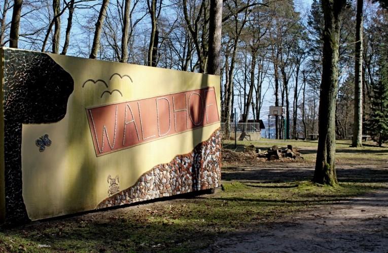 Stiftung SPI Waldhof Zootzen