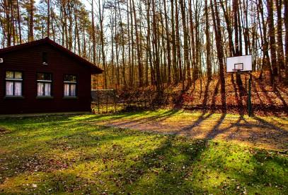 Basketball am Waldhof