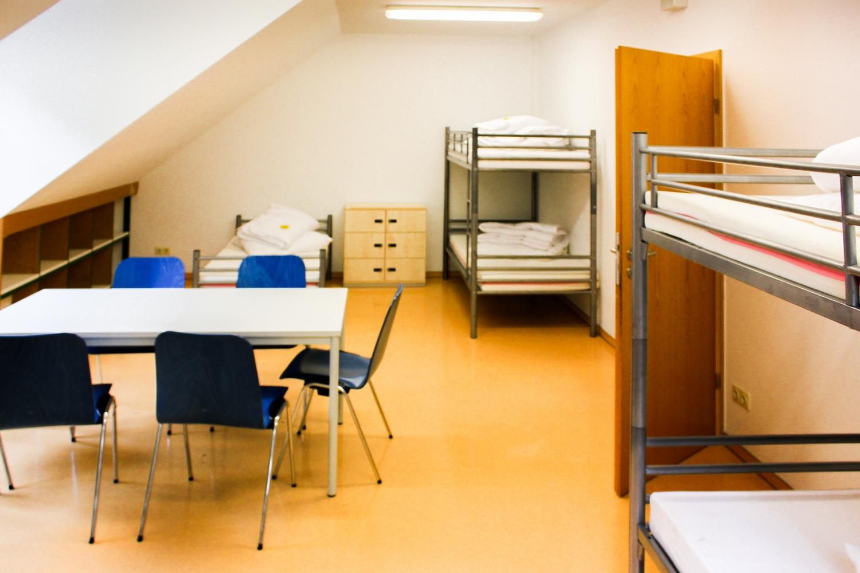 Gruppenzimmer in Zootzen