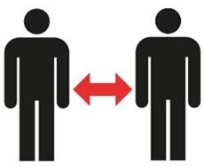 Verhaltenshinweise Geschäftsstellen