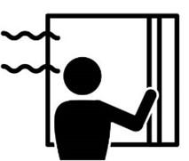 Lüften - Illustrationen und Vektorgrafiken - iStock